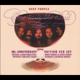 Deep Purple - Come Taste The Band (35th Anniversary Edition) CD01 '2010