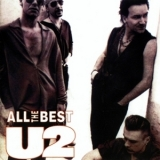 U2 - All The Best '2010
