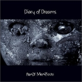 Diary Of Dreams - Panik Manifesto Ep '2002