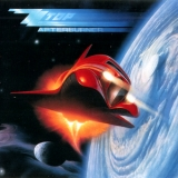 Zz-top - Afterburner '1985