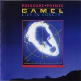 Camel - Pressure Points (disc 2) '1984