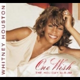 Whitney Houston - One Wish: The Holiday Album '2003