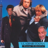 Vladimir Cosma - Cinema Collection CD1 '2003