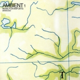 Brian Eno - Ambient 1 Мusic For Аirports (edition 1995) '1978