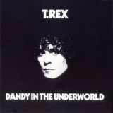 T. Rex - (CD5 In Box) (Dandy In The Underworld '1977) '2010