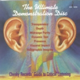 Various Artists - Chesky Records' Guide to Critical Listening / The Ultimate Demonstration Disc '1995