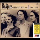 Beatles, The - Greatest Hits 1966-1970 (part2) Cd2 '2007