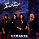 Savatage - Streets: A Rock Opera (Japanese Edition) '1991