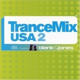 Blank & Jones - Trancemix Usa 2 '2001