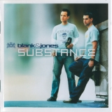 Blank & Jones - Substance (CD1) '2002