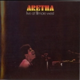 Aretha Franklin - Live At Fillmore West (2CD) '2006