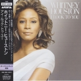 Whitney Houston - I Look To You '2009