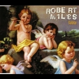 Robert Miles - Fable [CDS] '1996
