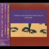 Robert Miles - One & One (Japanese Edition) [CDM] '1996