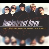 Backstreet Boys - Quit Playing Games (With My Heart) [CDS] '1997
