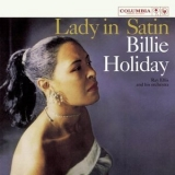 Billie Holiday - Lady In Satin [1999 Edition] '1958