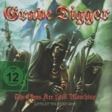 Grave Digger - The Clans Are Still Marching [Live] '2011