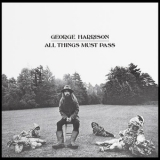 George Harrison - All Things Must Pass '1970