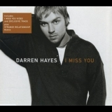 Darren Hayes - I Miss You (CD1) [CDS] '2002