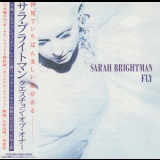 Sarah Brightman - Fly '1995