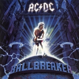 AC/DC - Ballbreaker 1995 (EastWest 7559-61780-2 Germany) '1995