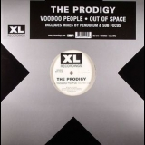 Prodigy, The - Voodoo People (remixes) (XLT219) '2006