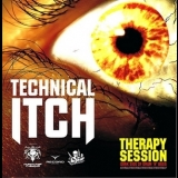 Therapy Session - Therapy Session 1 Mixed by Technical Itch '2006