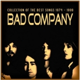 Bad Company - Collection Of The Best Songs 1974-1999 (CD2) '2011