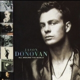 Jason Donovan - All Around The World '1993