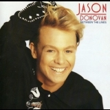 Jason Donovan - Between The Lines '1990