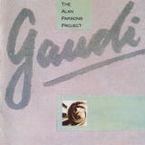 Alan Parsons Project, The - Gaudi (Arista, West Germany 1st Press 260171) '1987