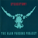 Alan Parsons Project, The - Stereotomy (Arista, West Germany 1st Press 259050) '1985