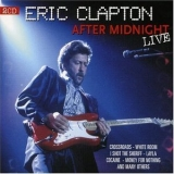 Eric Clapton W Mark Knopfler - After Midnight Cd1 '1988