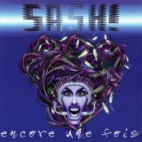 Sash! - Encore Une Fois (CD, Maxi-Single) (Germany, Mighty, 573285-2) '1996