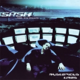 Sash! - Mysterious Times (CD, Maxi-Single) (Germany, Mighty, 567 409-2) '1998