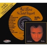 Phil Collins - No Jacket Required '1985
