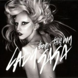Lady Gaga - Born This Way (CDM Germany) '2011