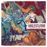 Halestorm - Reanimate: The Covers - EP '2011