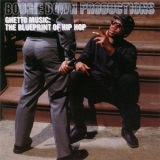 Boogie Down Productions - Ghetto Music : The Blueprint Of Hip Hop '1989