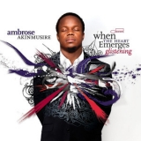 Ambrose Akinmusire - When The Heart Emerges Glistening '2011