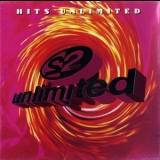 2 Unlimited - Hits Unlimited (CD, Compilation) (Japan, Mercury, PHCR-1910) '1995