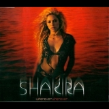 Shakira - Whenever, Wherever [CDS] '2002