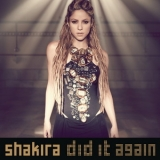 Shakira - Did It Again [CDS] '2009