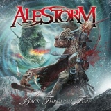 Alestorm - Back Through Time '2011