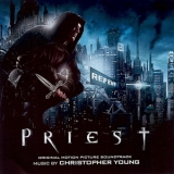 Christopher Young - Priest '2011