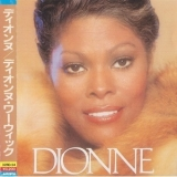 Dionne Warwick - Dionne (1986 Japanese Edition) '1979
