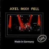 Axel Rudi Pell - Made In Germany (live) '1995