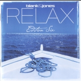 Blank & Jones - Relax Edition Six (CD1) '2011