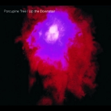 Porcupine Tree - Up The Downstair (2 CD, Remastered, Quad-fold Digipak) '2005