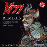 Radiorama - Swedish Remixes '2006